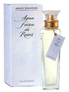 Fresh Rose Water Adolfo Domínguez