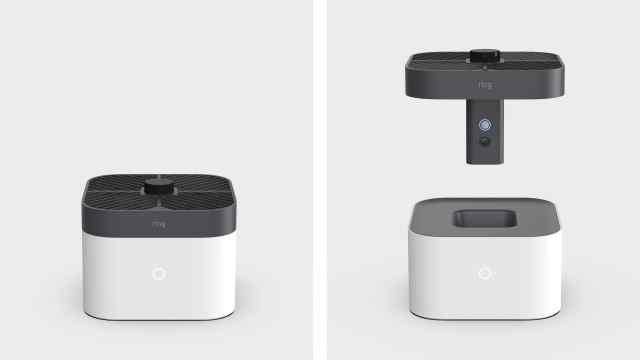 Ring Always Home Cam Price and Release Date