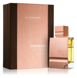 Amber Oud by Al Haramain