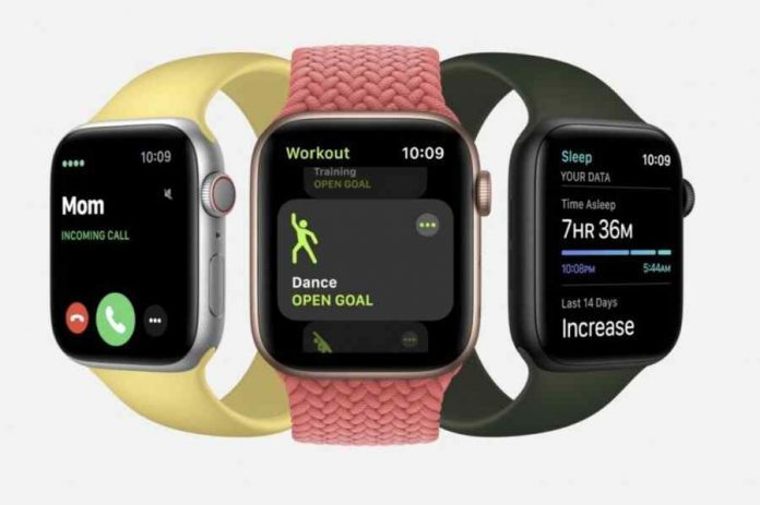 Apple Watch Series 6 and Apple Watch SE Price