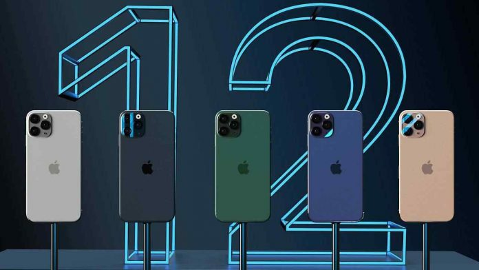 Apple iPhone 12 Features and Release Date