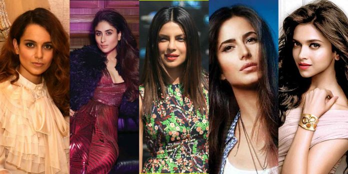 Bollywood Actresses Who Got Paid More Than Actors