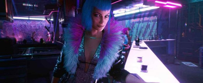Cyberpunk 2077 with micropayments