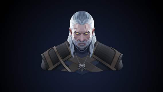 Farewell to the White Wolf End of Witcher