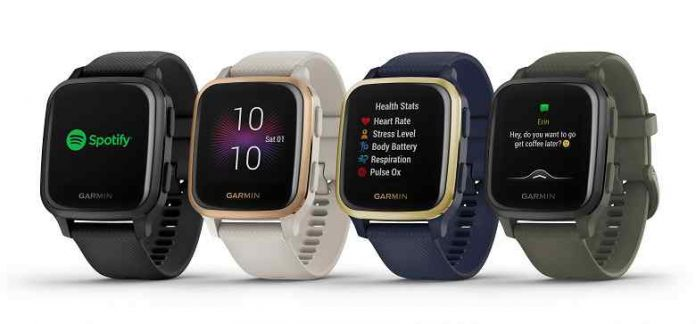Garmin Venu SQ Available at an Affordable Price