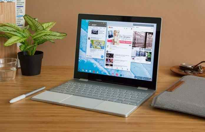 Google Discontinued the Pixelbook Series forever