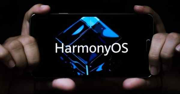 Harmony OS will replace Android from 2021