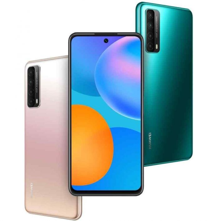 Huawei P Smart 2021 Price and Release Date