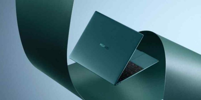 Huawei introduced the MateBook X and the MateBook 14
