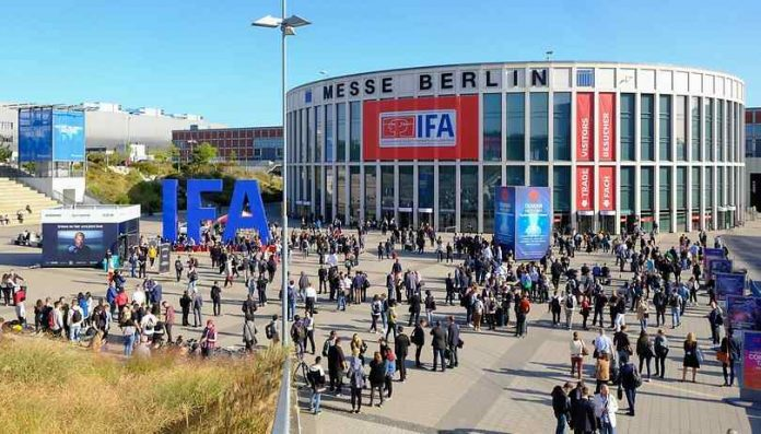 IFA 2020 What can we expect from the tech high mass in Berlin