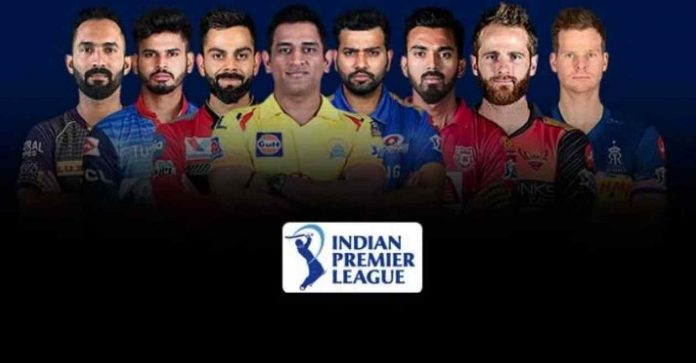 IPL will be broadcast live in 120 countries
