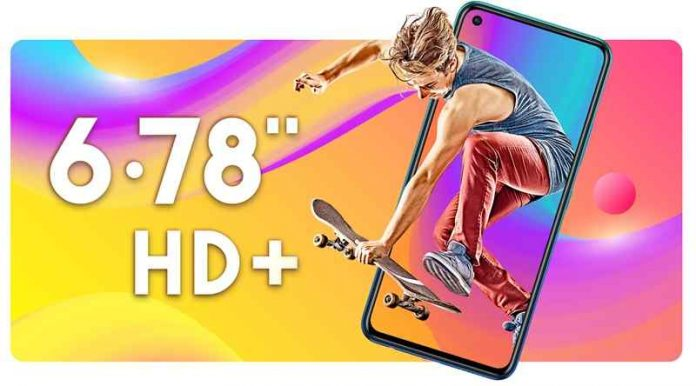 Infinix HOT 10 Price and Release Date