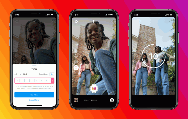 Instagram Simplifies Editing Reels with its New Feature