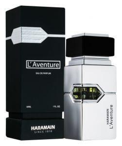 L'Aventure by Al Haramain