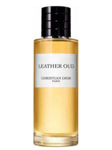 Leather Oud by Dior
