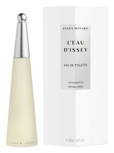 L'eau d'Issey by Issey Miyake