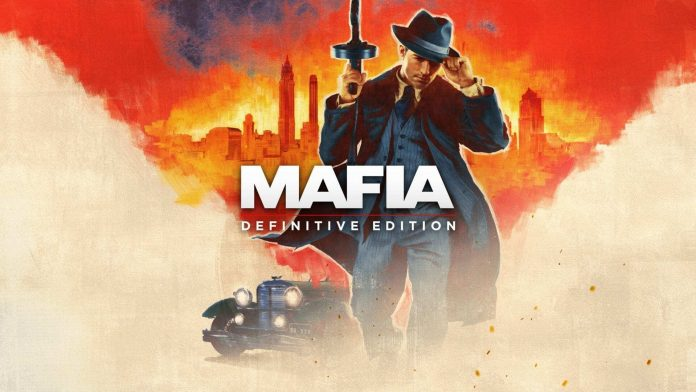 Mafia Definitive Edition premiere in 3 weeks