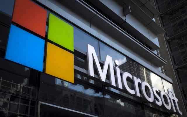 Microsoft plans to reduce carbon emissions by 2030