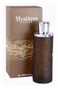 Mystique Homme by Al Haramain