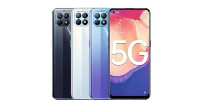 Oppo Reno 4 SE Price and Features