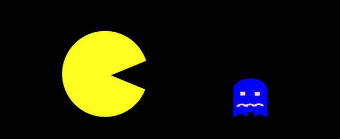 Pac Man Game Turned 40 This Year