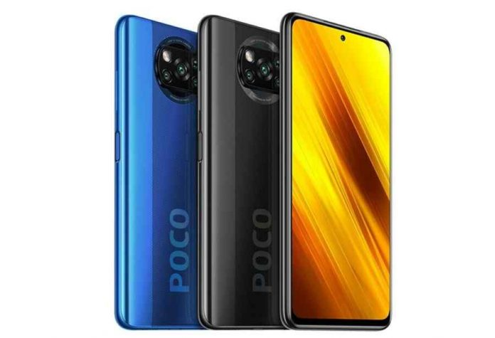 Poco X3 Review, Specifications, Features and Price