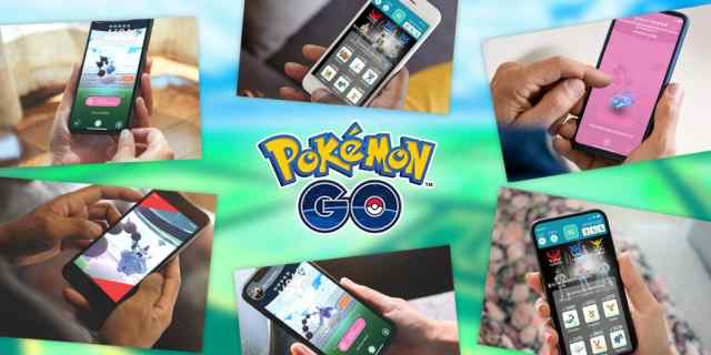 Pokemon Go will stop working on older Android and iOS devices