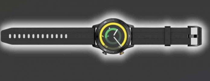 Realme Watch S Pro Features and Design