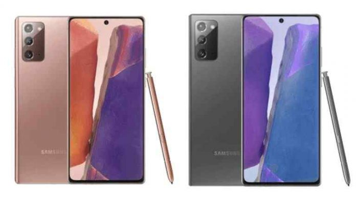 Samsung could end the Note series by 2021