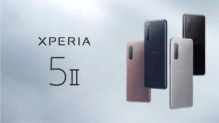 Sony Xperia 5 II Specs Price and Release Date