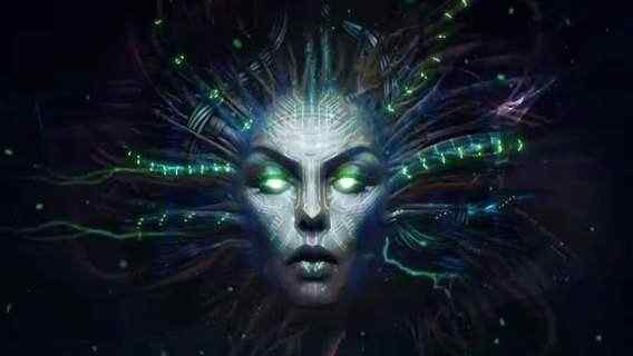 System Shock Remake New Gameplay
