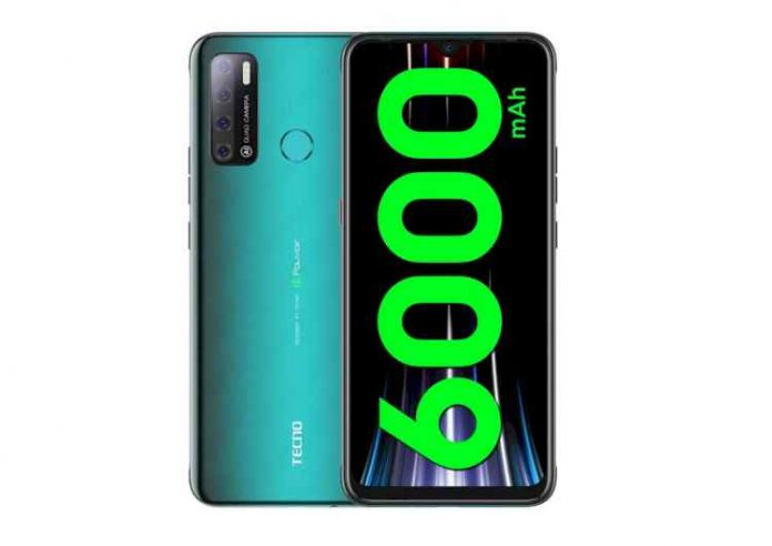 TECNO Spark Power 2 Air Price and Release Date