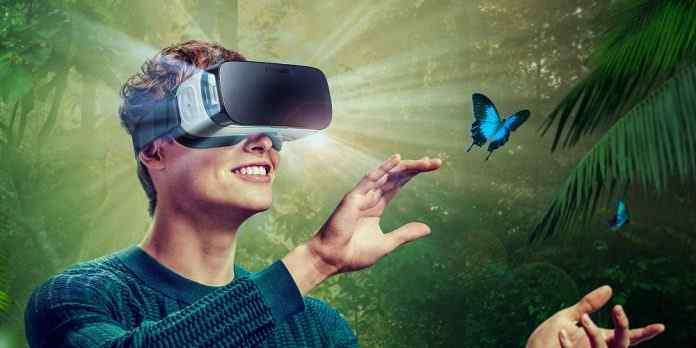 Top 5 Best VR Glasses