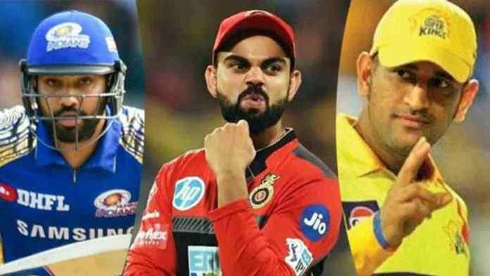 Top 5 highest paid players in IPL History