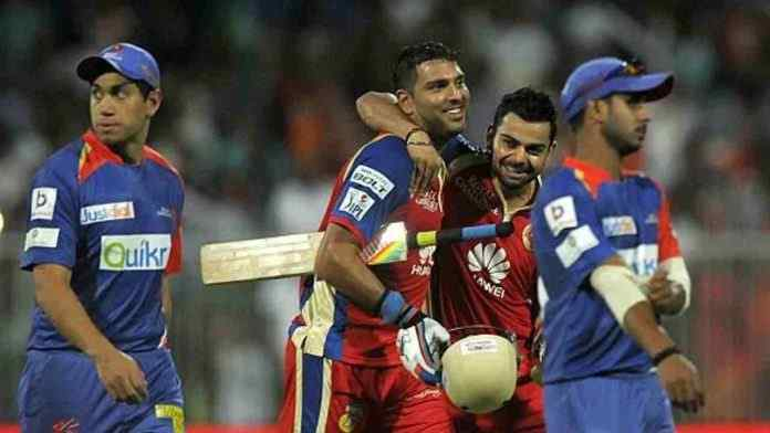 Top 5 players who have played for most teams in the IPL