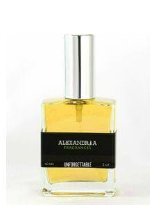 Unforgettable by Alexandria Fragrances