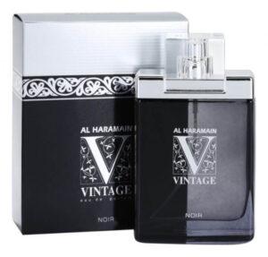 Vintage Noir by Al Haramain