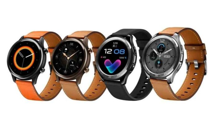 Vivo Watch Price and Release Date