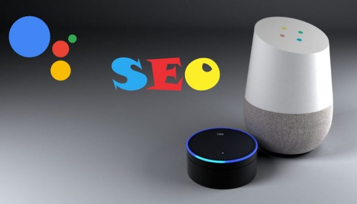 What is the impact of voice assistants on SEO