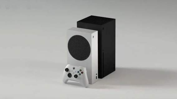 Xbox Series X and Xbox Series S Price and Pre-Sale Date