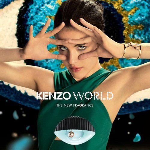 Best Kenzo Women Perfumes