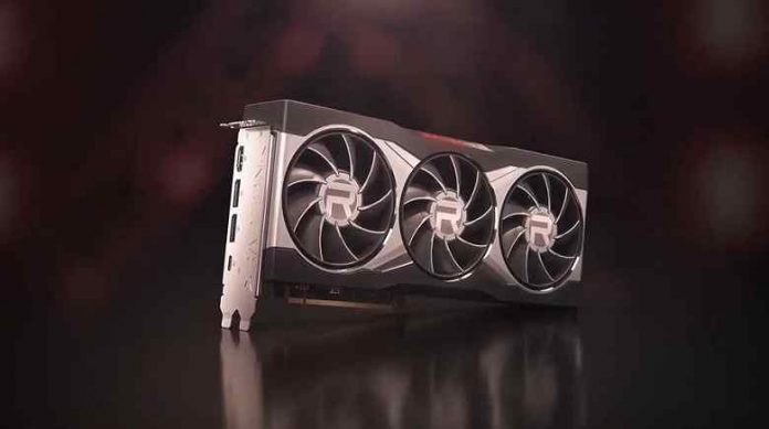 AMD Radeon RX 6000 Model Line Price, and Release Date