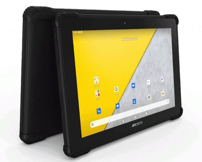 ARCHOS T101x 4G Tablet Price, Release Date and Specifications