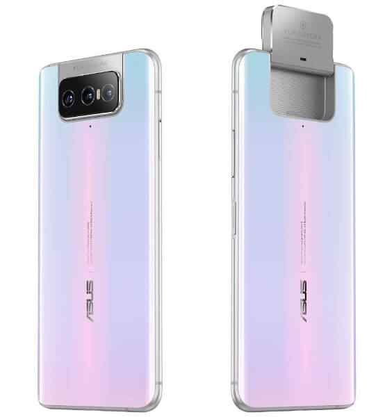 ASUS ZenFone 7 Sim Free Price, Release Date, and Specifications