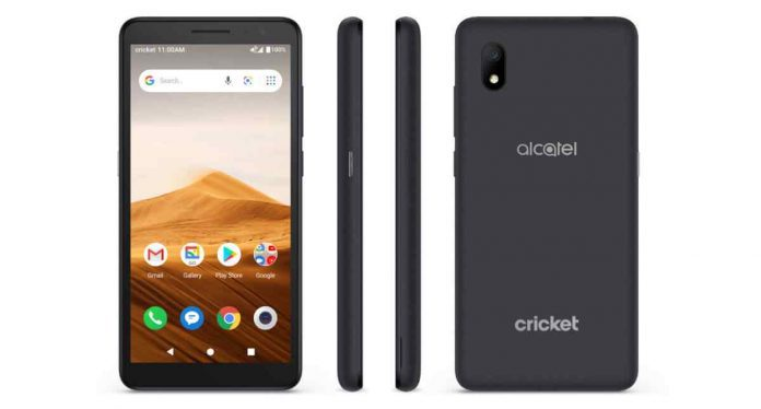 Alcatel GLIMPSE Price, Release Date, and Specifications