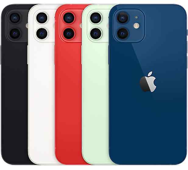 Apple iPhone 12 5G Price, and Specifications