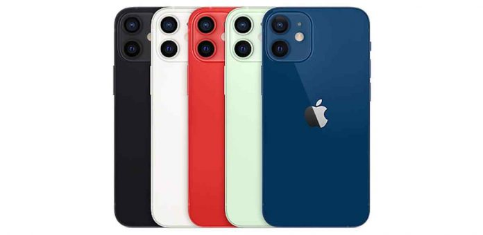 Apple iPhone 12 Mini Price, Release Date, and Specifications