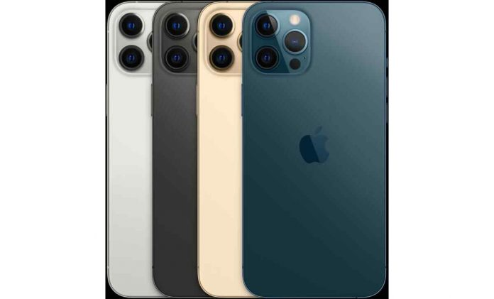 Apple iPhone 12 Pro Max Price, Release Date, and Specifications