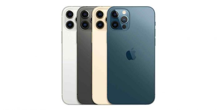 Apple iPhone 12 Pro Price, Release Date, and Specifications