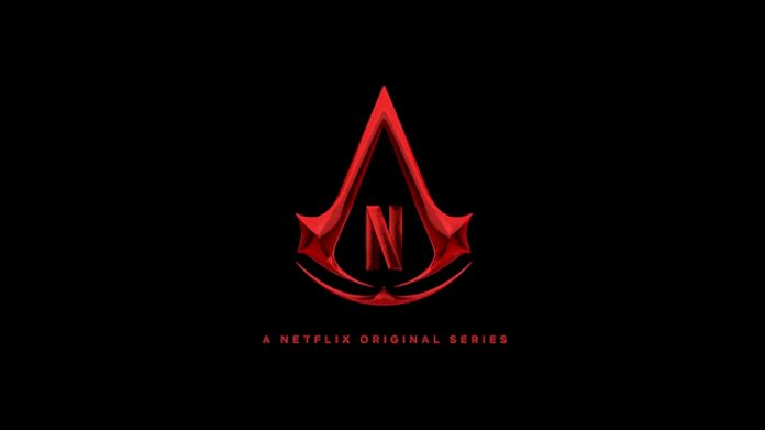 Assassin's Creed to have live action series on Netflix